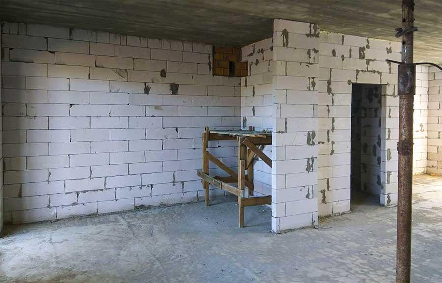 Дизайн интерьеров и ремонт в Одессе